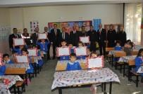 Akşehir'de 18 Bin 868 Öğrenci Karne Aldı