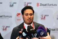 DERBİ MAÇI - Ali Naibi Açıklaması 'Umuyorum Turu Geçen Biz Olacağı'