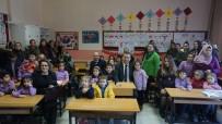 BAYRAM YıLMAZ - Aliağa'da 15 Bin 500 Öğrenci Karne Aldı