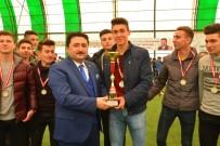 ŞAMPIYON - Altıeylül'ün Şampiyonu Mimar Sinan