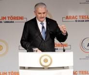 DEPREM BÖLGESİ - 'Amacımız Bölgede Terör Varlığını Sona Erdirmek'