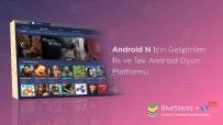 SILIKON VADISI - Android Nougat oyunları artık PC'lerde de çalışacak