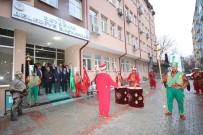 PORSELEN TABAK - Angı'dan Beyşehir Belediyesi'ne Ziyaret