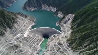 DERİNER BARAJI - Artvin'deki Barajlar Yapıldıkları Günden Bugüne Ekonomiye 5 Milyar 40 Milyon TL Katkı Sağladı