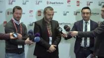TÜRKIYE KUPASı - Atiker Konyaspor'dan 'Seribaşı' Eleştirisi