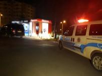 ALARM SİSTEMİ - ATM Hırsızları Son Anda Engellendi