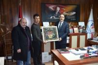 TÜRKIYE MUAY THAI FEDERASYONU - Avrupa Uluslararası Antalya Açık Muay Thai Kupasından Dereceyle Döndüler