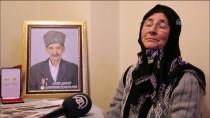 ŞIRINEVLER - Aydın'da Vefat Eden Kore Gazisinin Madalya Ve Rozetleri Çalındı