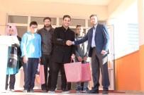 İMAM HATİP ORTAOKULU - Ayvalık'ta Siyer-İ Nebi Ödülleri Sahiplerine Verildi