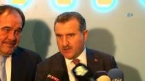YILDIRIM DEMİRÖREN - Bakan Bak Açıklaması '2024 Avrupa Şampiyonası'nı Hak Ediyoruz'
