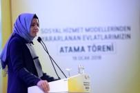 SOSYAL GÜVENLIK - Bakan Sarıeroğlu Açıklaması '2 Bin 500 Engellinin Ataması Mart Ayında Yapılacak'