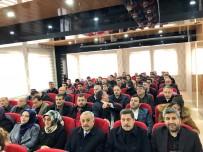 HÜKÜMET KARŞITI - Başbakan Binali Yıldırım Malatya'ya Gelecek