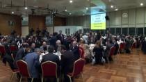 SOYKıRıM - Başbakan Yardımcısı Çavuşoğlu Açıklaması