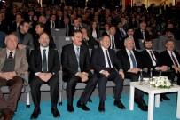 DEPREM BÖLGESİ - Başbakan Yıldırım Açıklaması 'Türkiye'nin Milli Güvenliğini Tehdit Eden Hiçbir Oluşum Asla Müsamahayla Karşılanmayacak'