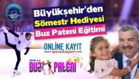 SÖMESTR TATİLİ - Başkan Çelik'ten Çocuklara Tatil Hediyesi