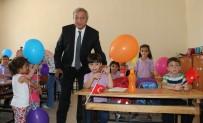Başkan Semerci, Yarıyıl Tatili Mesaj Yayımladı