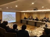 Başkan Toru, Partililerle İstişare Toplantısında Bir Araya Geldi