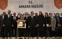 ŞEHİT YAKINI - Başkan Tuna Açıklaması 'Şehitlik Makamı Çok Özel Bir Makamdır, Allah Onlardan Razı Olsun'