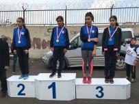 KADER - Batman 75. Yıl Ortaokulu Atletizm Takımı Yarı Finalde
