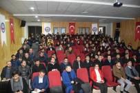 FATİH PROJESİ - Batman'da 'Eğitim İzleme' Toplantısı