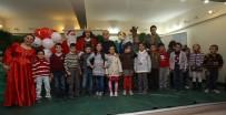İSMET İNÖNÜ - Bayraklı'da Tiyatro Festivali Başlıyor
