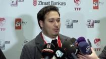FUTBOL TAKIMI - Beşiktaş Kupa Özlemini Dindirmek İstiyor