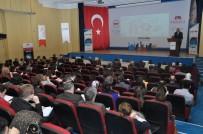 İZMIR KALKıNMA AJANSı - Bölgesel Yenilik Stratejisi Tanıtım Ve Bilgilendirme Toplantısı