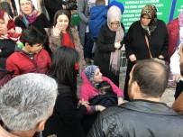 Bursa'da Can Pazarı Açıklaması 10 Kişi Zehirlendi