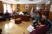 MUSTAFA TÜRKMEN - Büyükkılıç, '2018 Yılını Enerji Yılı İlan Ettik'