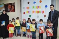 EĞİTİM MERKEZİ - Büyükşehir'in Eğitim Merkezlerinde Karne Heyecanı