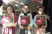 EĞİTİM ÖĞRETİM YILI - Çankırı'da 28 Bin Öğrencinin Karne Sevinci