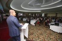 TAŞERON İŞÇİ - ÇBB'den Taşerona Kadro Bilgilendirme Toplantısı