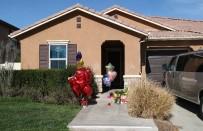 İŞKENCE - Çocuklarına İşkence Yaptıkları İddia Edilen ABD'li Çift Suçlamaları Reddetti
