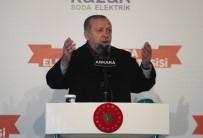 1 EYLÜL - Cumhurbaşkanı Erdoğan, Yarın Uşak'a Geliyor