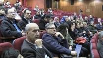 ÇUKUROVA ÜNIVERSITESI - 'Diyabette Yılda Bir Göz Kontrolü Şart'
