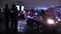 SUDAN - Diyarbakır'da Nehirde Ceset Bulundu