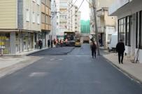 SICAK ASFALT - Dündar Açıklaması 'Osmangazi'de Bozuk Yol Kalmayacak'