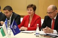 Dünya Bankası CEO'su Georgieva Açıklaması 'Geçtiğimiz Yıl Özbekistan'da Ciddi Değişimler Dönemi Oldu'