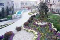 VENEDIK - Dünyanın En Büyük Terazzo Parkı Süleymanpaşa'da Açılıyor