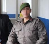 Eğirdir İlçe Jandarma Komutanına FETÖ'den Gözaltı