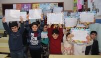 Elazığ'da Karne Heyacanı