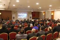 POLİS MERKEZİ - Elazığ'da 'Kimlik Bildirme Kanunu' Semineri