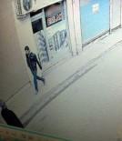 KAMERA - Emlak Dükkanından Cep Telefonu Çalan Hırsız Yakalandı