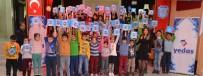 BUZDOLABı - Enerji Tasarrufunun Püf Noktaları Çocuklara Anlatıldı