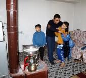 ZİYNET EŞYASI - Engelli Çocuklarıyla Kocasının Maaş Kartlarını Ve Evdeki Eşyaları Alıp Kaçtı