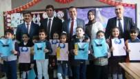 EĞİTİM ÖĞRETİM YILI - Erciş'te Karne Sevinci