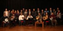 KAYHAN - Erdemli'de Sanat Faaliyetleri Hız Kazandı