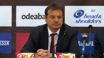 Ataman'dan tepki: Terbiyesizlik...