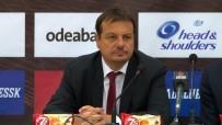 EUROLEAGUE - Ataman'dan tepki: Terbiyesizlik...