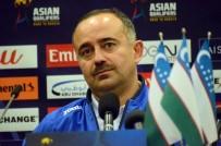 DÜNYA KUPASı - Ermeni Asıllı Teknik Direktörden Ermeni Medyasına Tepki